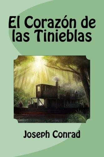 9781530461172: El Corazón de las Tinieblas (Spanish Edition)