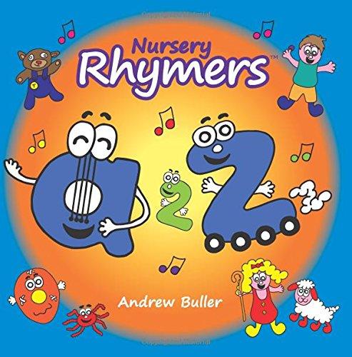 Nursery Rhymers (Paperback)