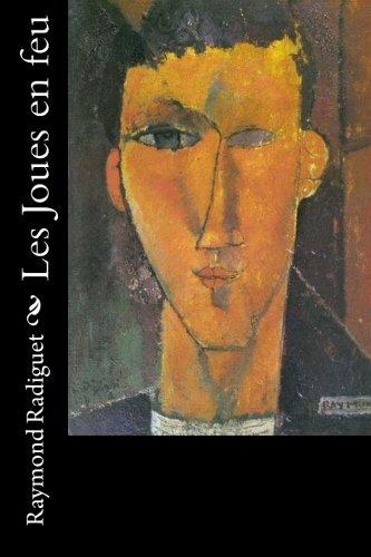 9781530475780: Les Joues en feu (French Edition)