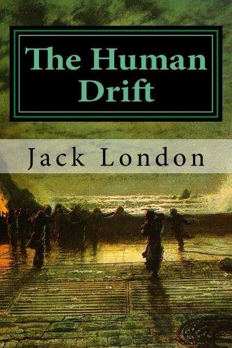 9781530490066: The Human Drift
