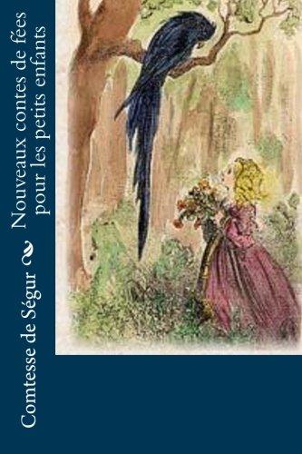 9781530494897: Nouveaux contes de fées pour les petits enfants