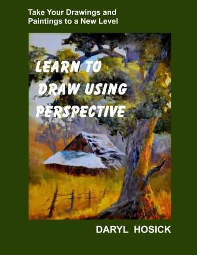 9781530513772: Learn to Draw Using Perspective