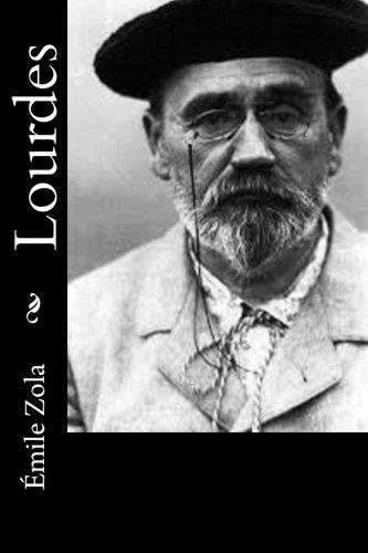 9781530520541: Lourdes (French Edition)