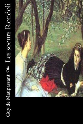 9781530521999: Les soeurs Rondoli