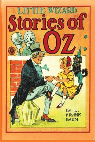 9781530522088: Little Wizard Stories of Oz