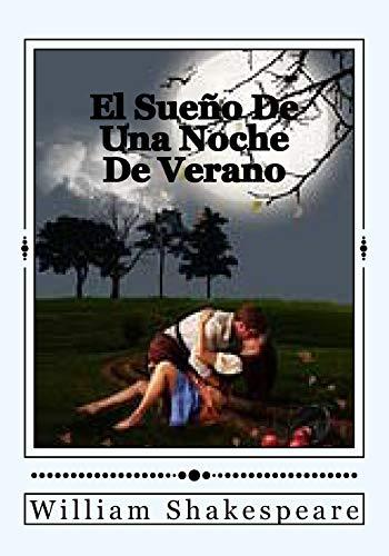 9781530531141: El Sueno De Una Noche De Verano (Spanish Edition)