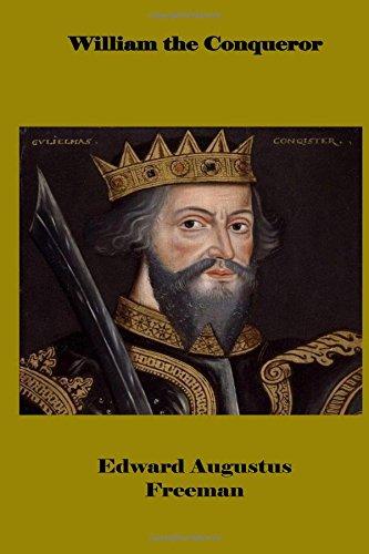 9781530544417: William the Conqueror