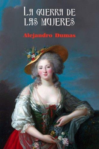9781530547791: La guerra de las mujeres (Spanish Edition)