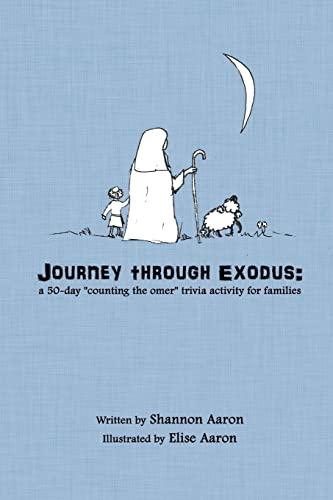 9781530549658: Journey through Exodus: a 50-day