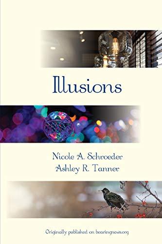 9781530553945: Illusions