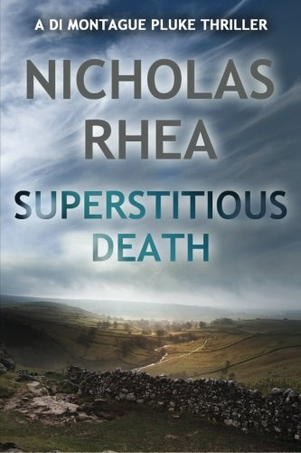 9781530554430: Superstitious Death