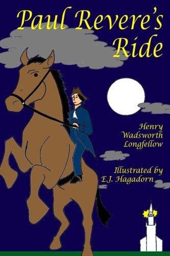 9781530594245: Paul Revere's Ride