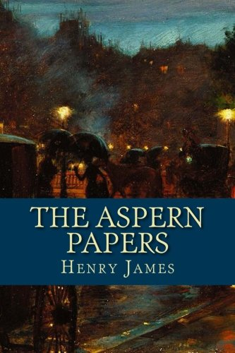 9781530601592: The Aspern Papers