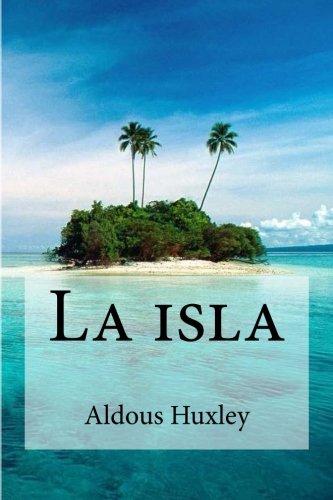 9781530605170: La isla (Spanish Edition)