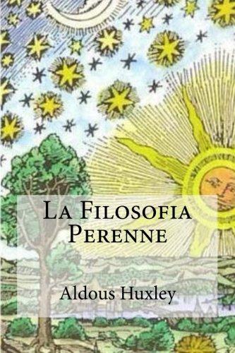 9781530606733: La Filosofia Perenne (Spanish Edition)