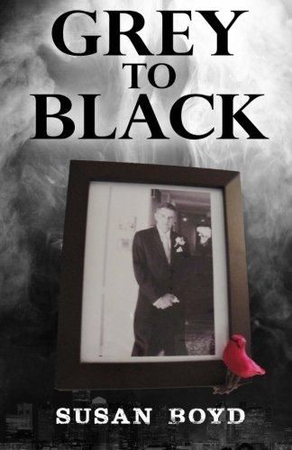 Grey to Black: Boyd, Susan