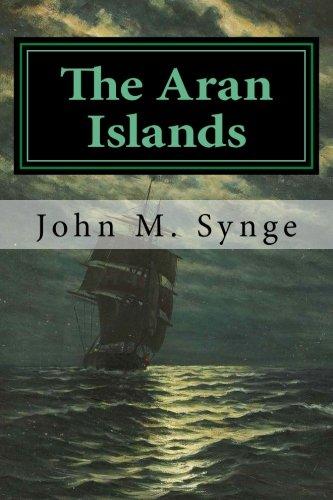 9781530613038: The Aran Islands