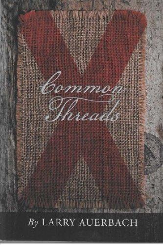 9781530616930: Common Threads