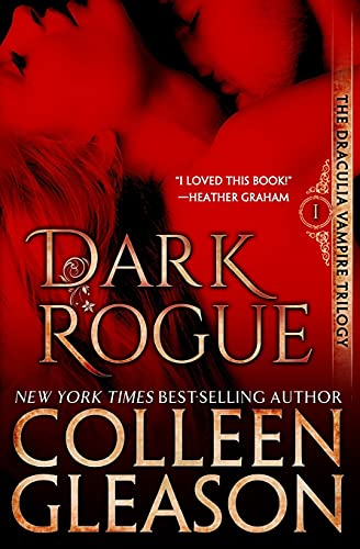 9781530617838: Dark Rogue: The Vampire Voss: Volume 1 (The Draculia Vampire Trilogy)