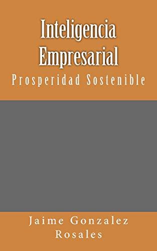 9781530617852: Inteligencia Empresarial