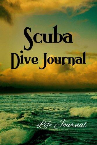 9781530624270: Scuba Dive Journal