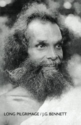 9781530624317: Long Pilgrimage: The Life and Teaching of the Shivapuri Baba