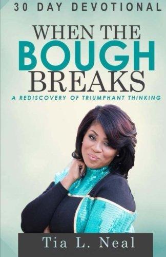 9781530627967: When the Bough Breaks