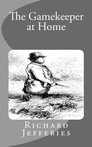 9781530634491: The Gamekeeper at Home