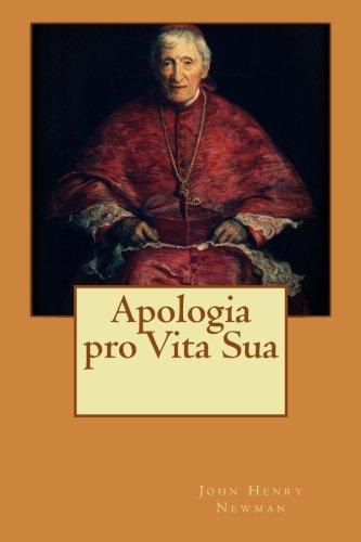 9781530635740: Apologia pro Vita Sua