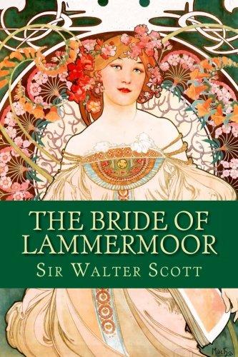 9781530639830: The Bride of Lammermoor