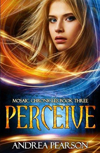 Perceive (Katon University) (Volume 3): Pearson, Andrea