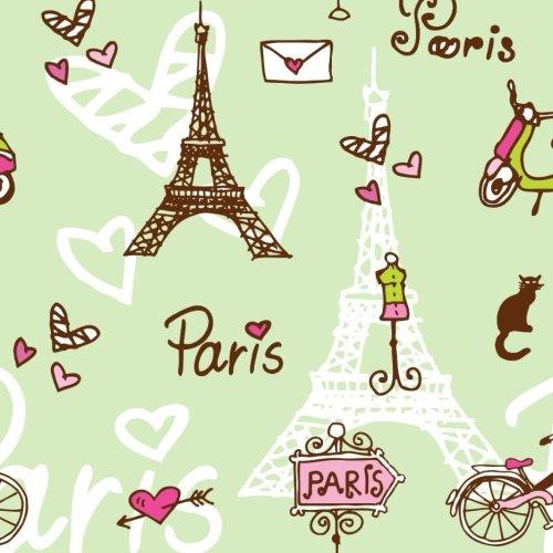 9781530650972: Paris: Decorative Lovely Large Book; Paris Decor in all Departments; Paris Decorations in al; Paris Decor for Living Room in al; Paris Party ... Favours in al; Paris Party Supplies in al