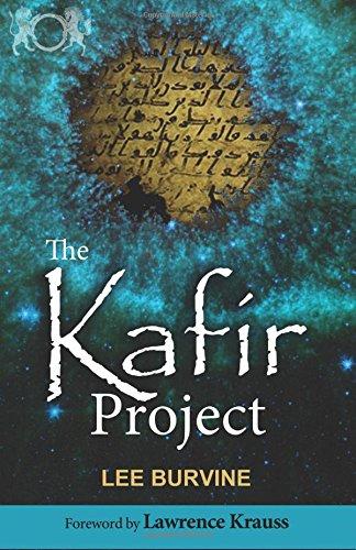 9781530651351: The Kafir Project