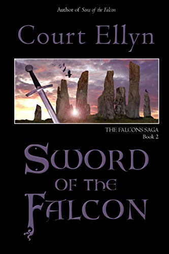 9781530652068: Sword of the Falcon (The Falcons Saga) (Volume 2)
