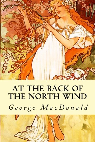 9781530660902: At the Back of the North Wind