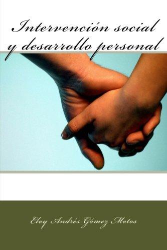 9781530665327: Intervención social y desarrollo personal (Spanish Edition)