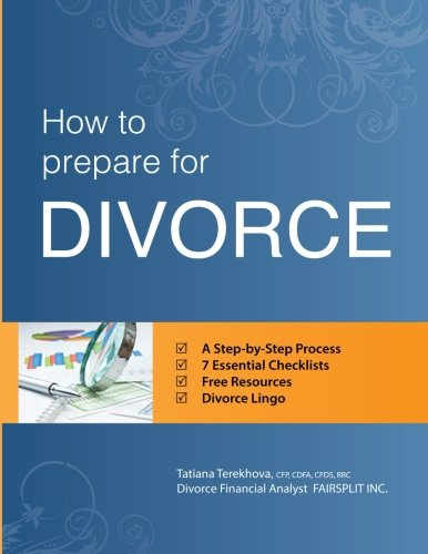 9781530665709: How to prepare for divorce