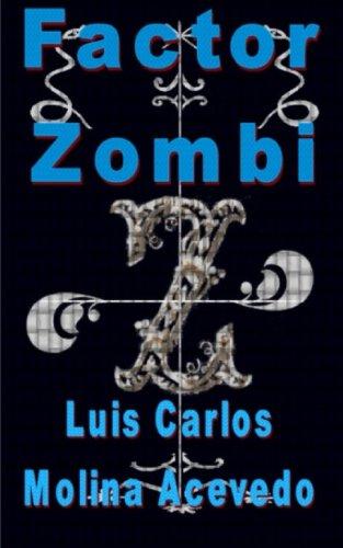9781530669387: Factor Zombi