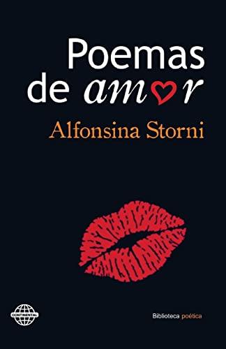9781530676569: Poemas de amor (Spanish Edition)