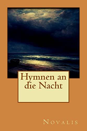 9781530677375: Hymnen an die Nacht
