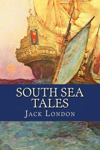 9781530679409: South Sea Tales