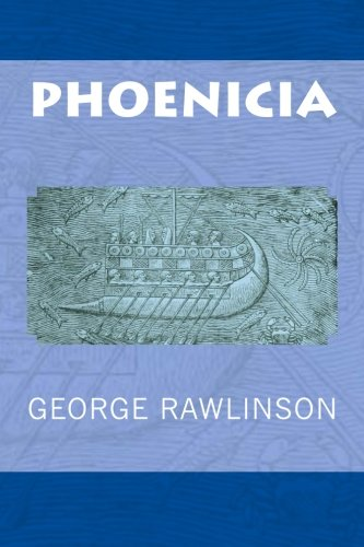 9781530686186: Phoenicia