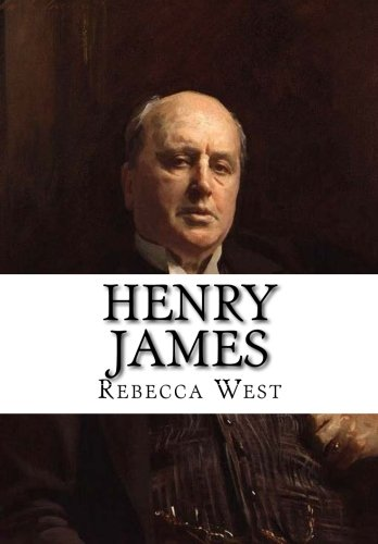 9781530690053: Henry James