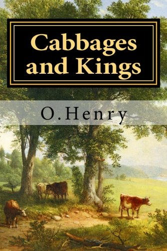 9781530700738: Cabbages and Kings
