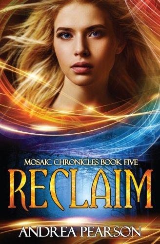 Reclaim (Katon University) (Volume 5): Pearson, Andrea