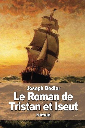 Tristant et Iseut (French Edition)