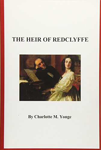9781530715794: The Heir of Redclyffe