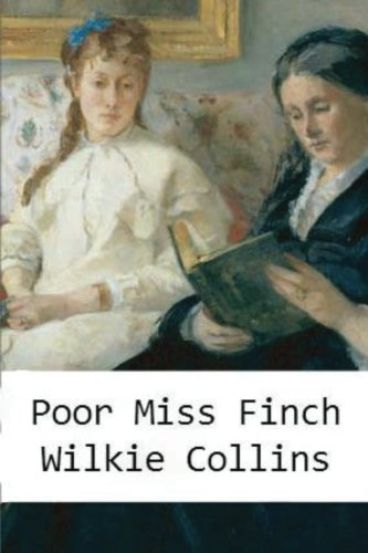 9781530726196: Poor Miss Finch