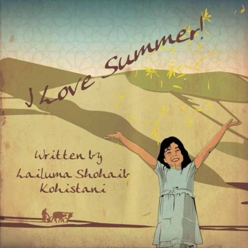 9781530729241: I Love Summer!