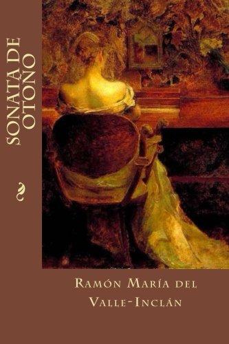 9781530731473: Sonata de Otoño (Spanish Edition)